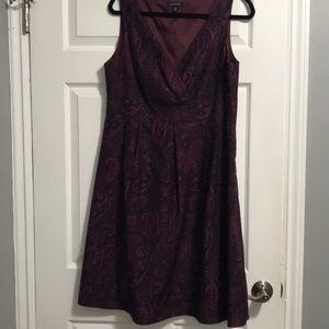 Lands End size 12 dress